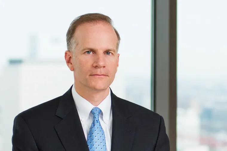 President Trump on Wednesday nominated Drinker Biddle and Reath law partner William McSwain to be the next U.S. Attorney in Philadelphia.