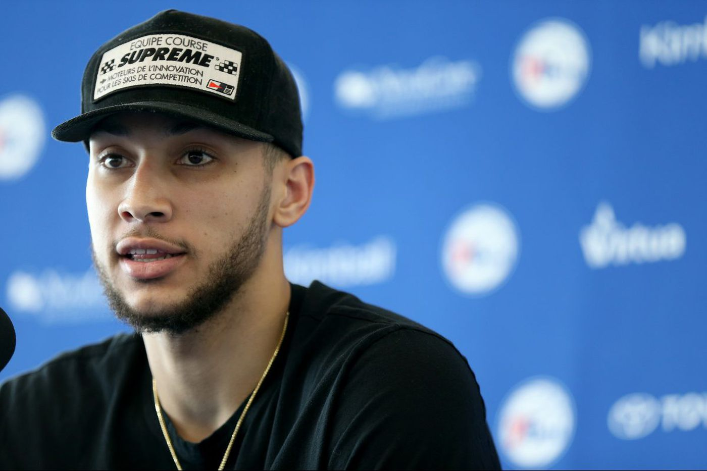 Sixers' Ben Simmons dating Kendall Jenner