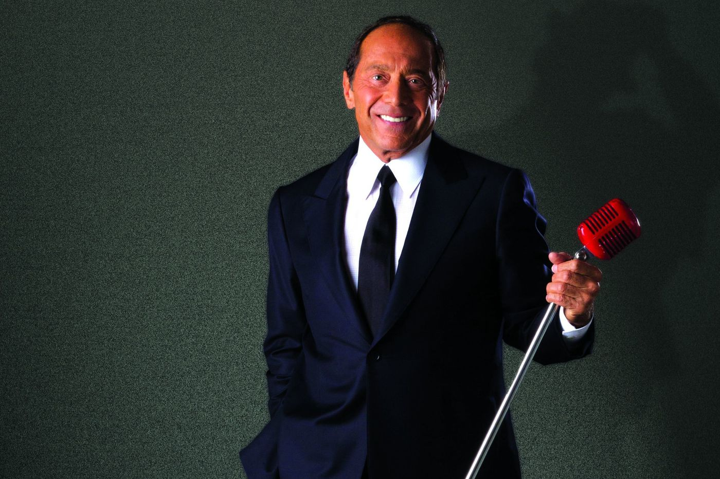 Paul Anka on Frank Sinatra, working with Drake, and why he won't dis Michael Jackson