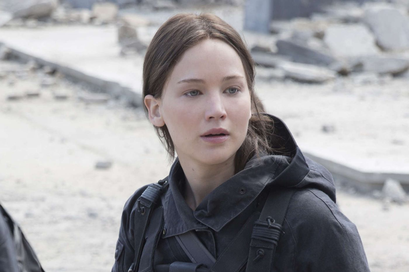 'Mockingjay 2' crushes in movies, Adele crushes in music