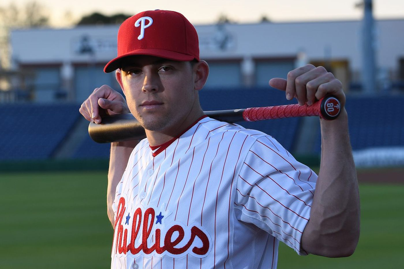 Phillies' Scott Kingery understands why he'll start in triple A