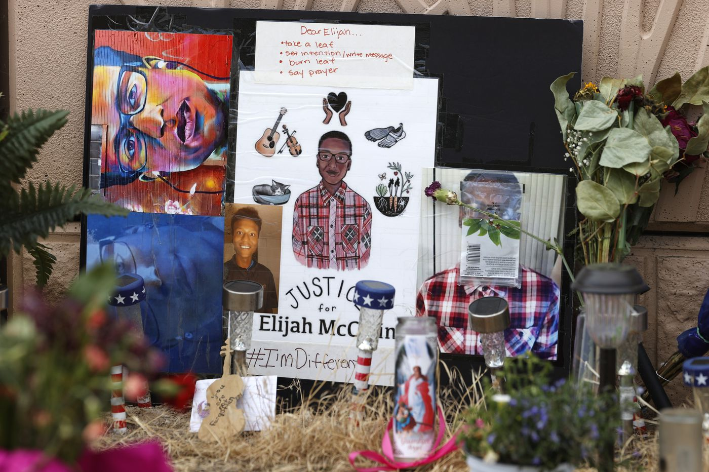 I can't stop thinking about the beauty of Elijah McClain, and the banal evil of the cops who killed him | Will Bunch