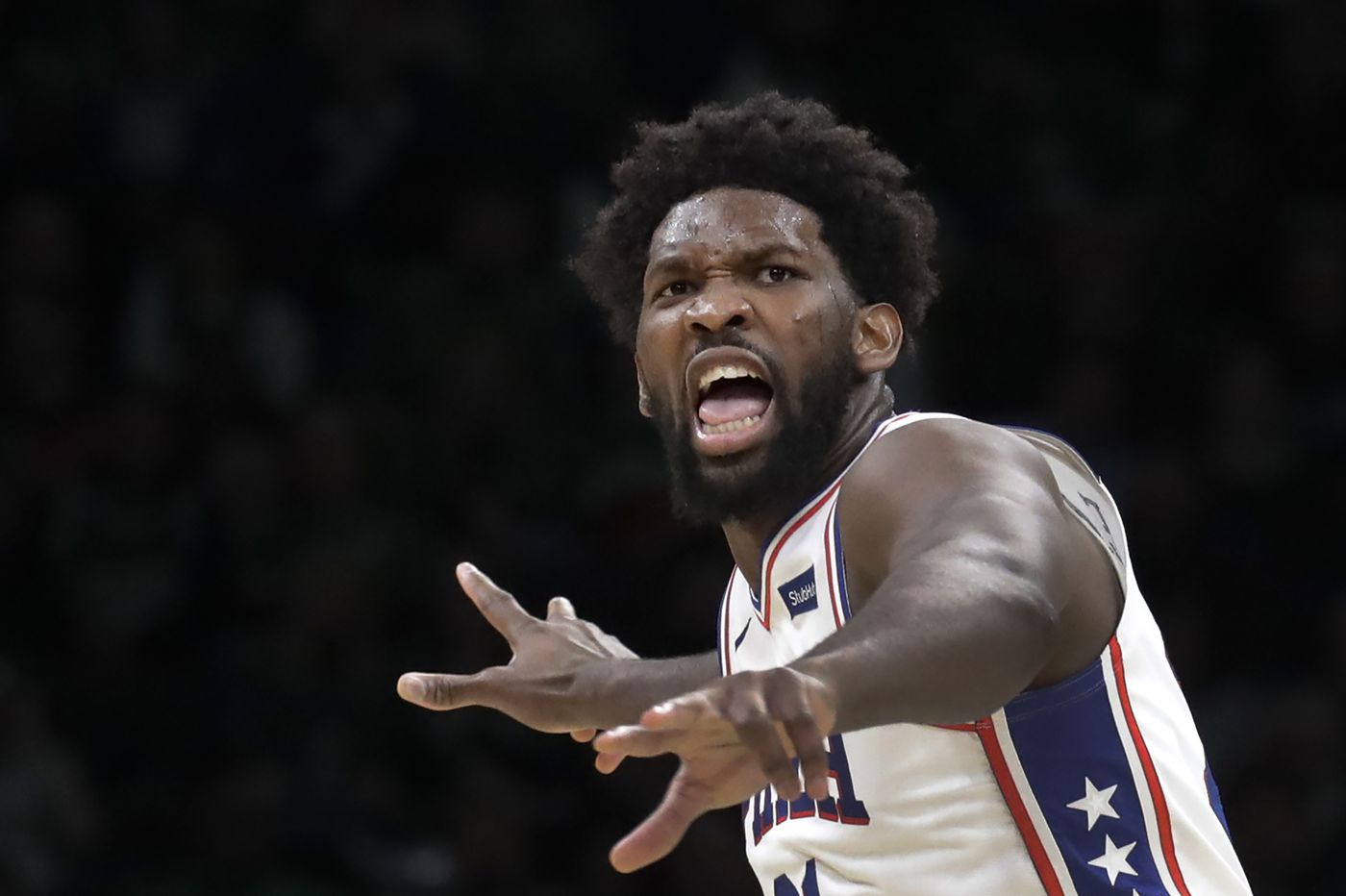 Sixers podcast: Discussing Joel Embiid answering critics, Thursday's unsung heroes, JJ Redick's return