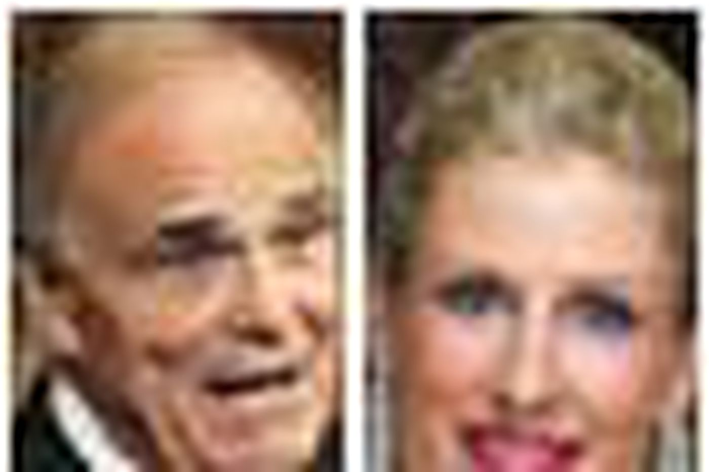 Rendell, state media aide deny affair rumors