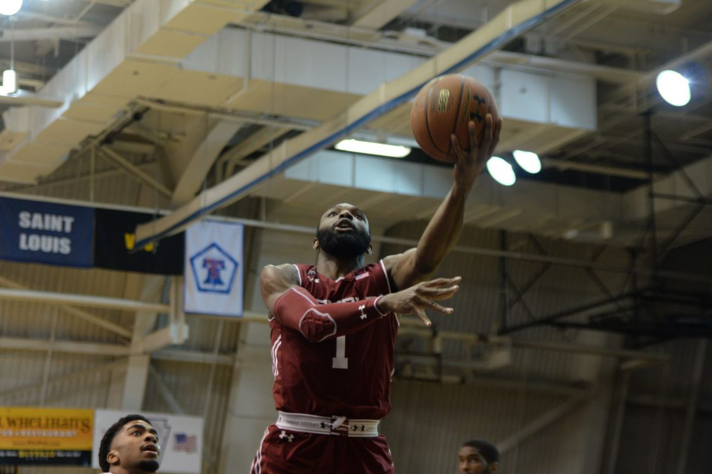 Enechionyia, Temple look forward to Thursday's game at Madison Square Garden
