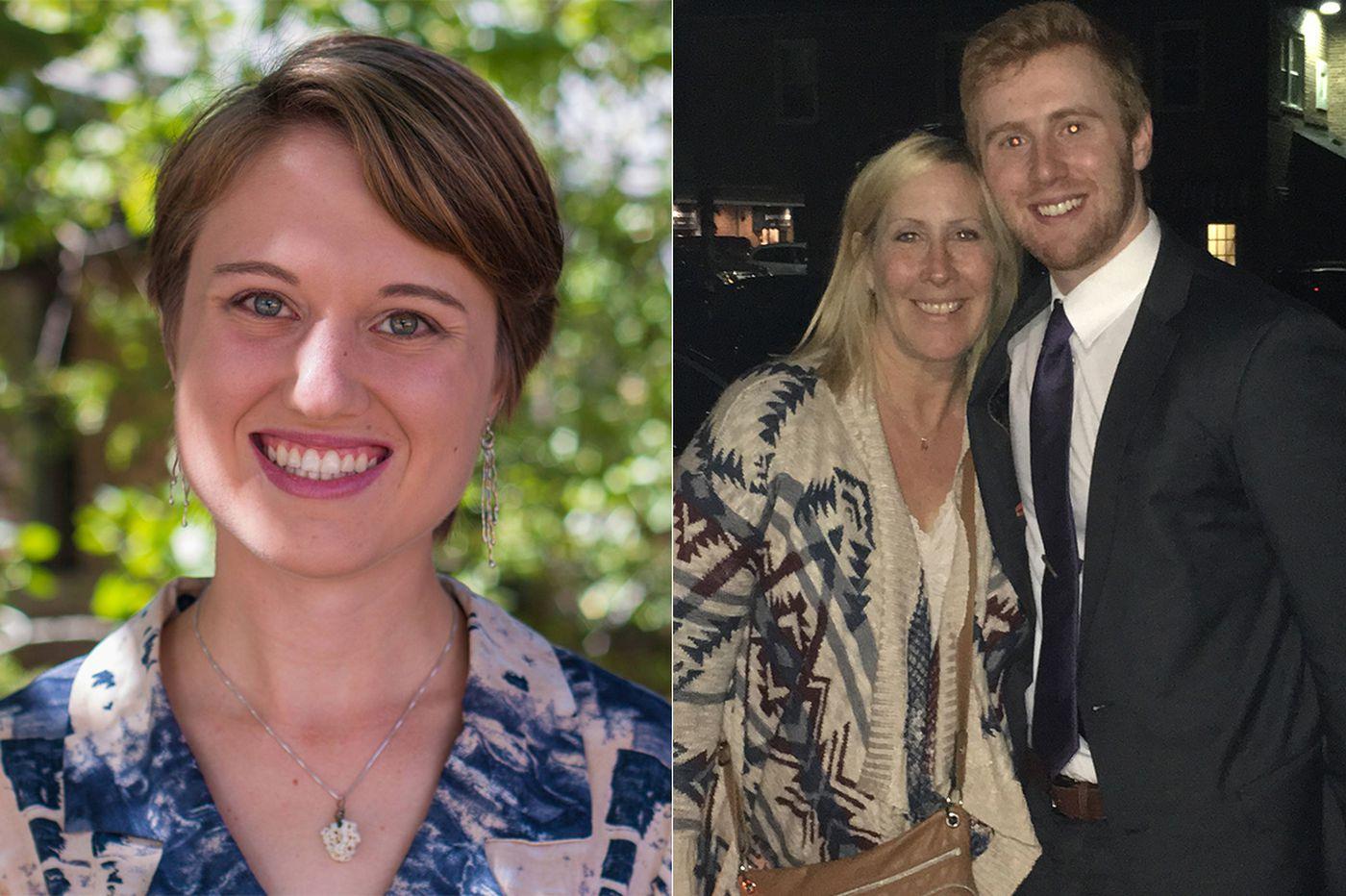 Two Philadelphia-area students score prestigious Rhodes Scholarships