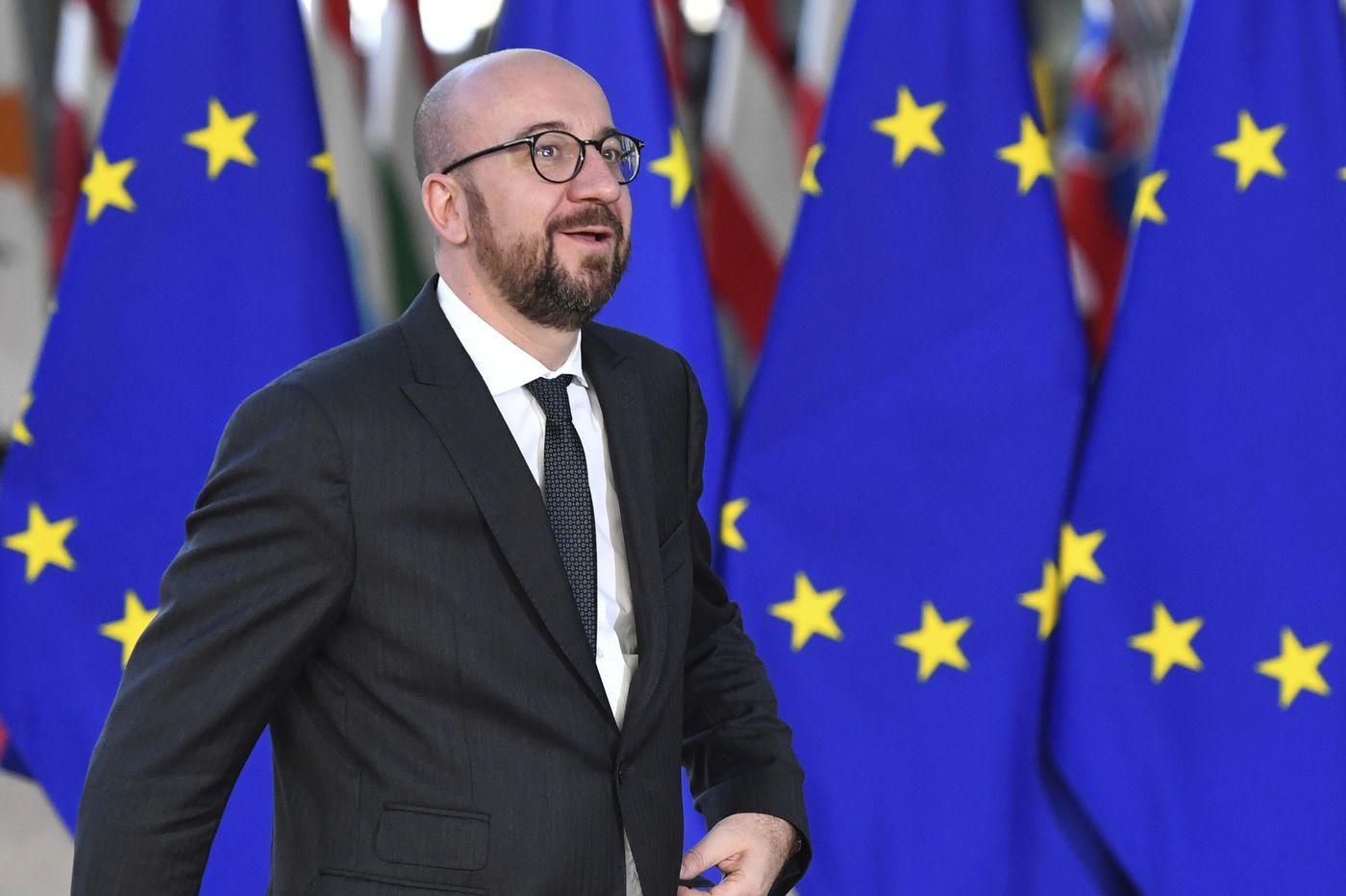 Belgian premier resigns as coalition comes under pressure