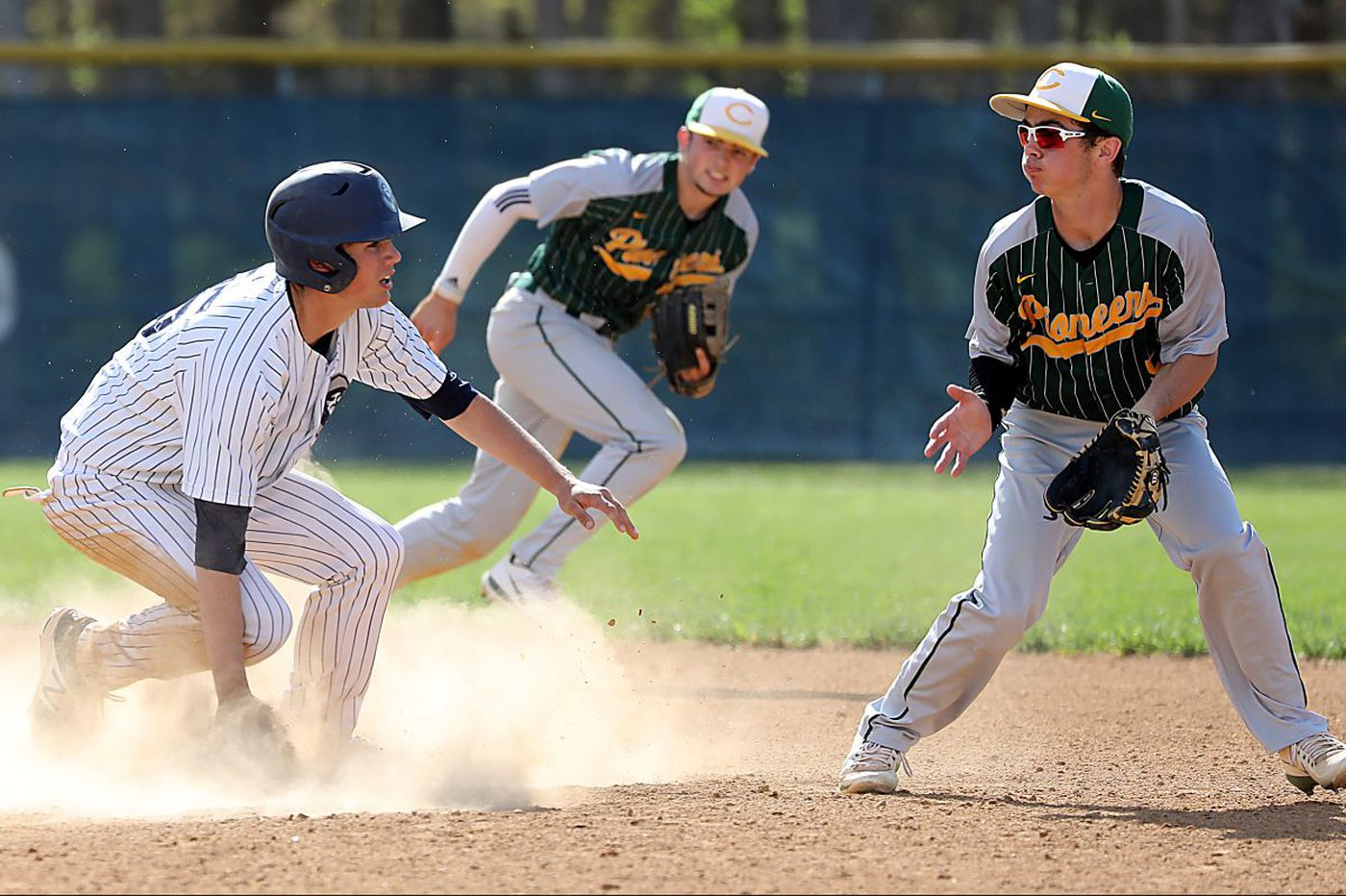 Nick Lonetto powers St. Augustine baseball past Clearview