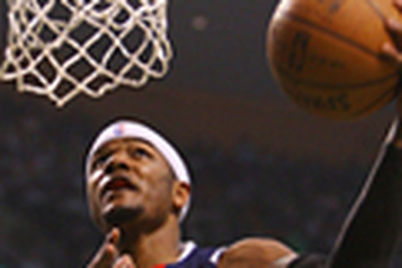Smith leaves impressed but without 76ers offer