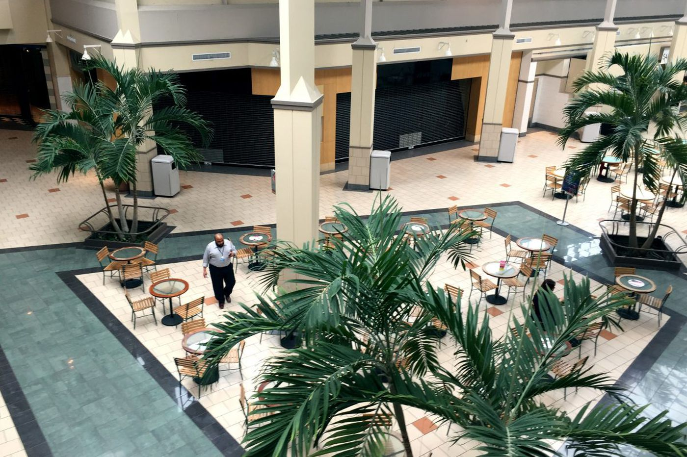 Voorhees vote clears township to seize former Echelon Mall from N.Y. owner