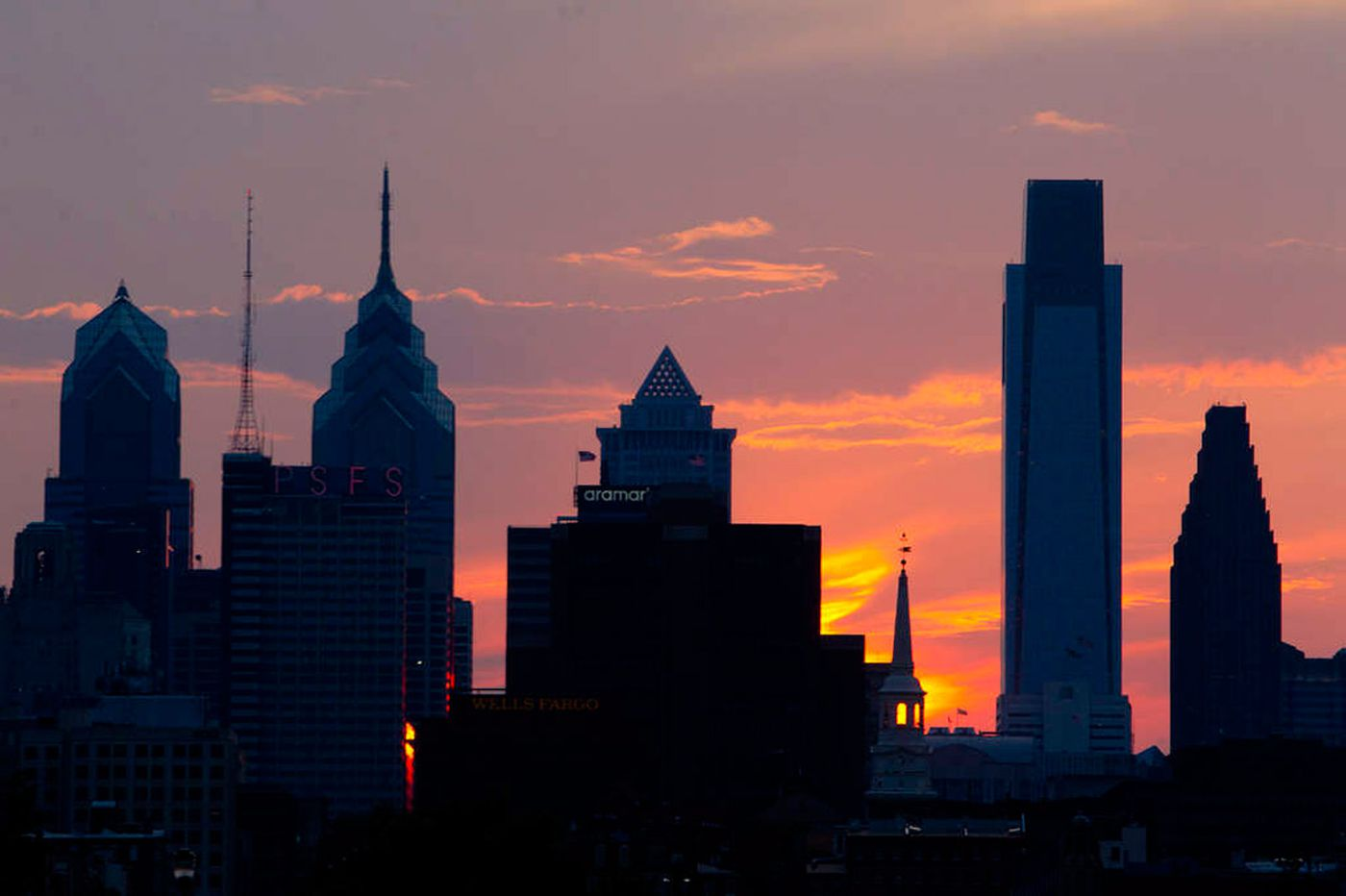 Philadelphia selected as World Heritage City