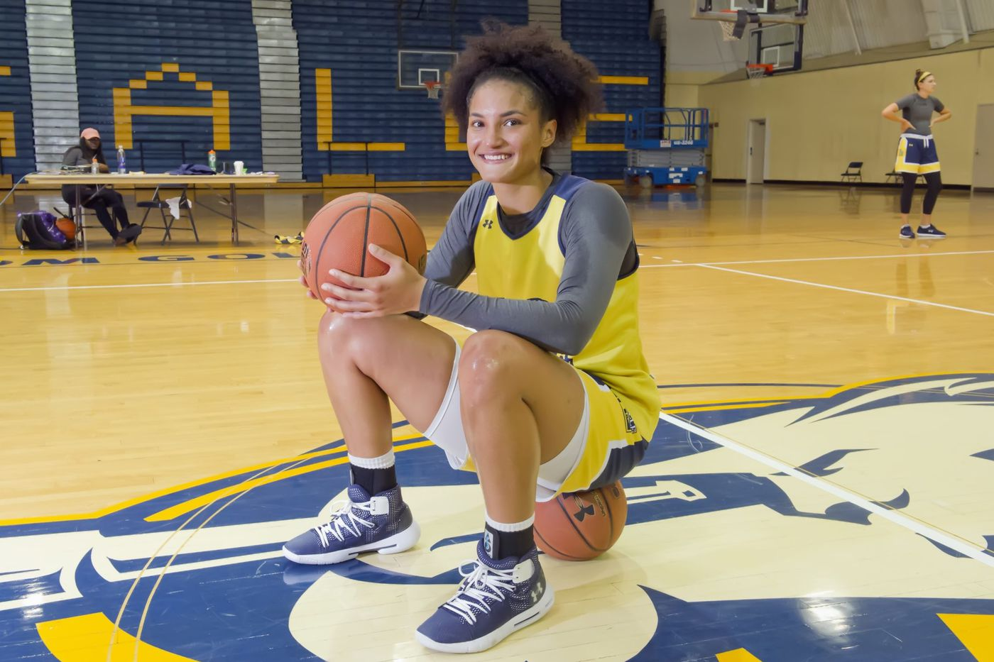 Jeryn Reese looks to regain scoring touch in senior season for La Salle women's basketball | Season preview