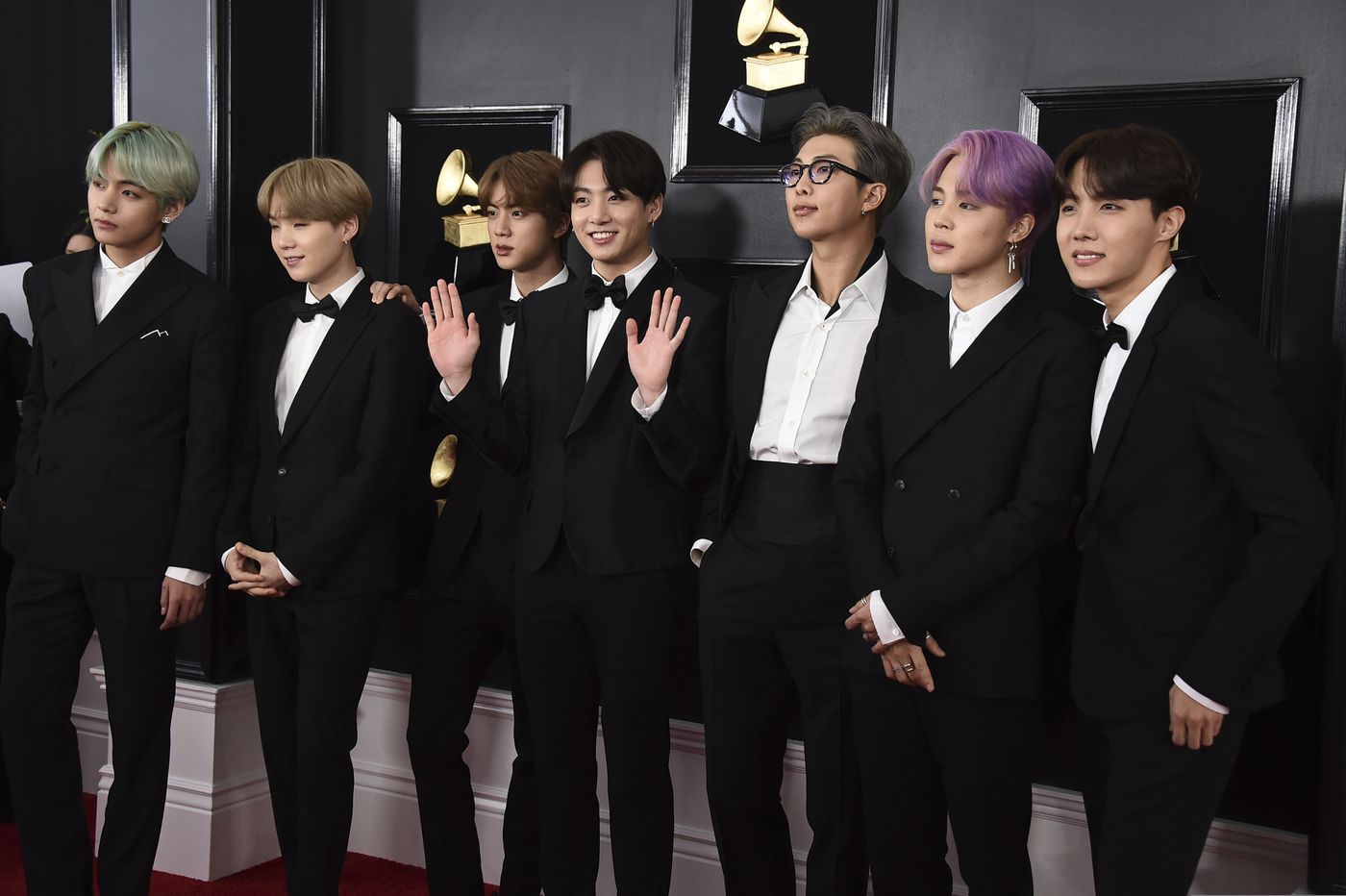 BTS's 'Map of the Soul: Persona' is their tightest album yet