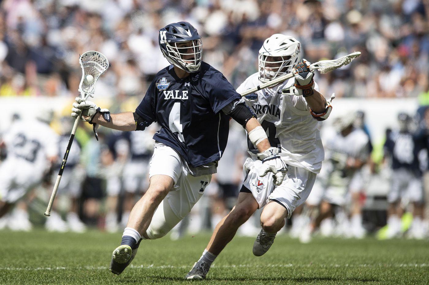 NCAA lacrosse championship: Virginia's defense key to national championship victory