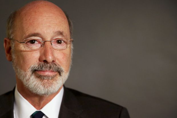 What will Gov. Wolf's second term look like?   John Baer