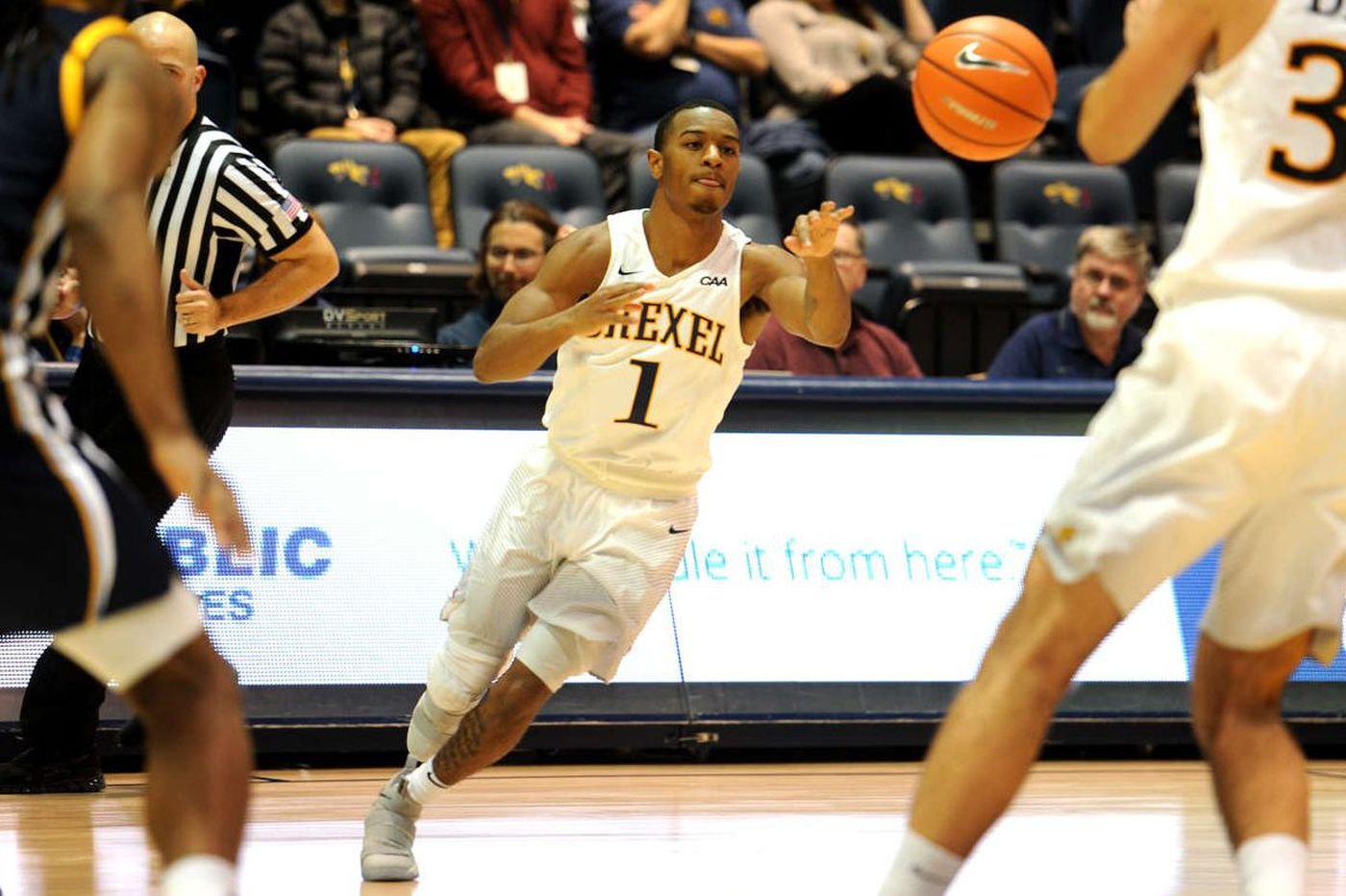 Thursday's City Six game preview: Drexel at Towson