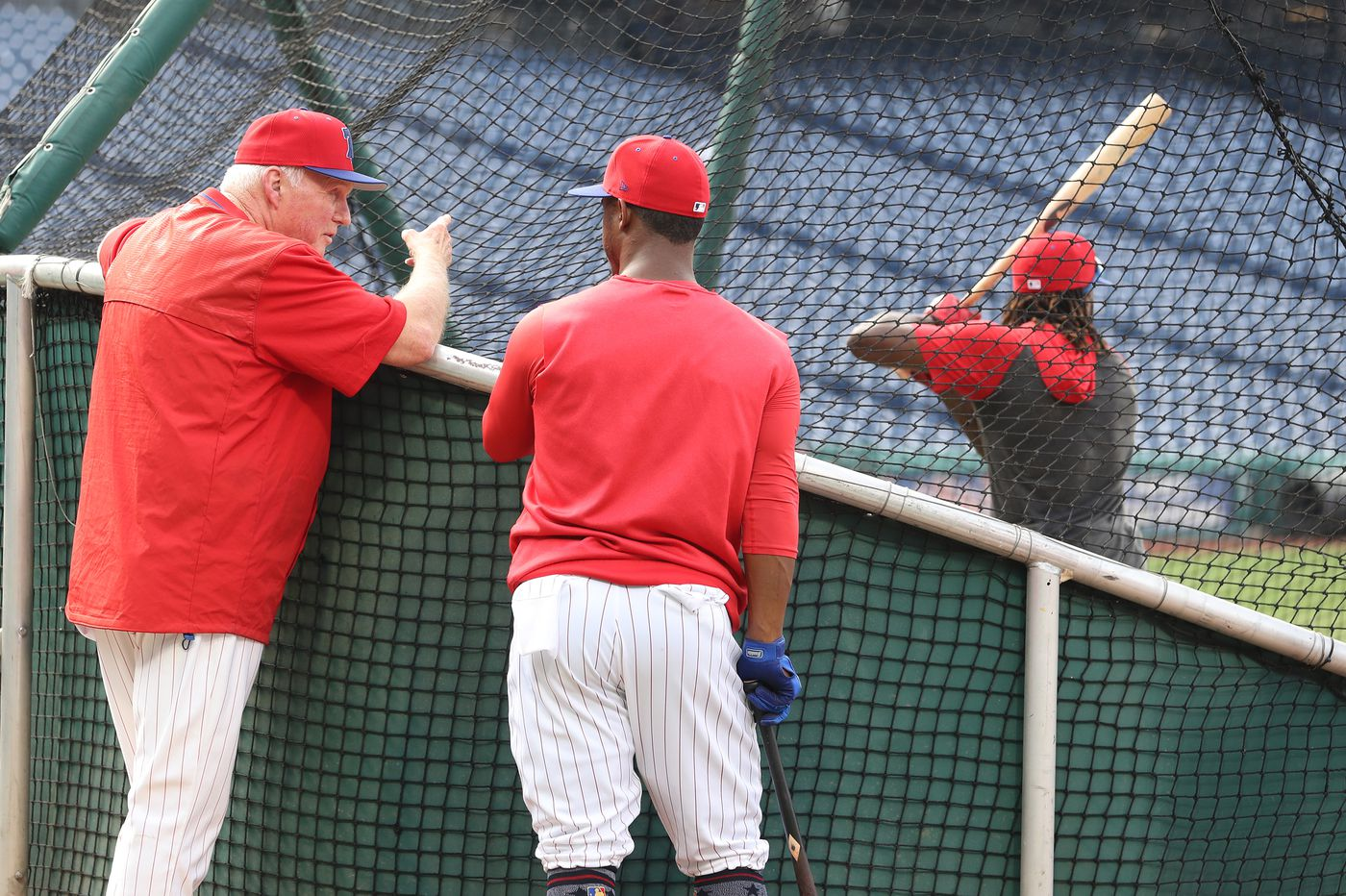 Return of Charlie Manuel might be more for Phillies fans than players | Bob Ford