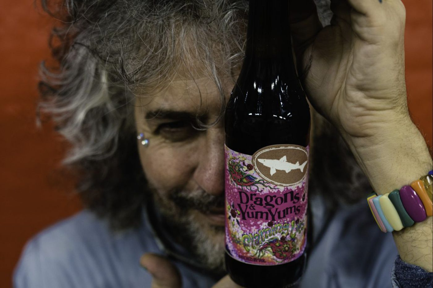 Dogfish Head creates special Flaming Lips, Firefly festival beers for Record Store Day