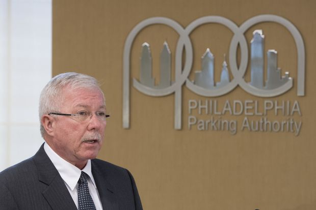 Sources in 'Johnny Doc' case: PPA board chair Ashdale bribed councilman to squash agency audit