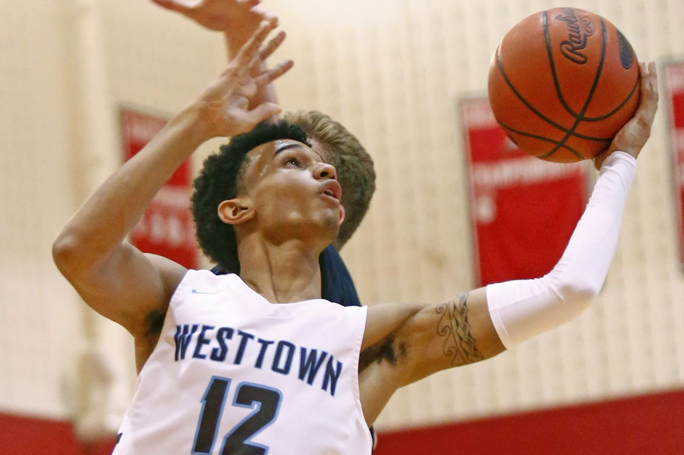 College basketball recruiting: Three local stars describe the grind
