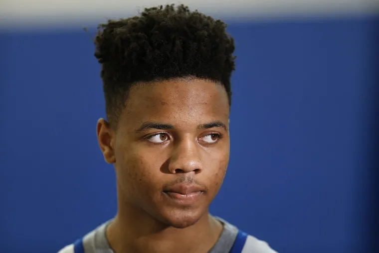 Markelle Fultz is good friends with Kings first-round pick De'Andre Fox.