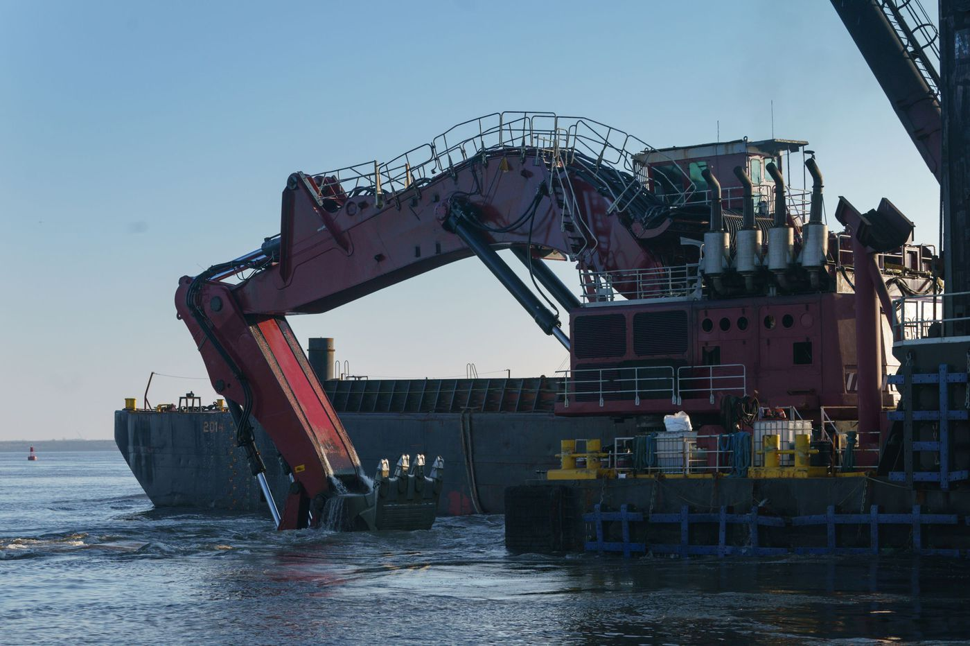 Our wrap up of the weirdest stories that happened in Philadelphia, Delaware dredging project nears completion | Morning Newsletter