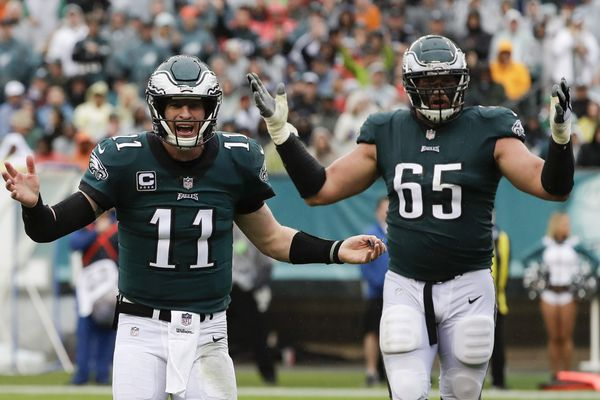 What to watch in Eagles-Titans   Early Birds