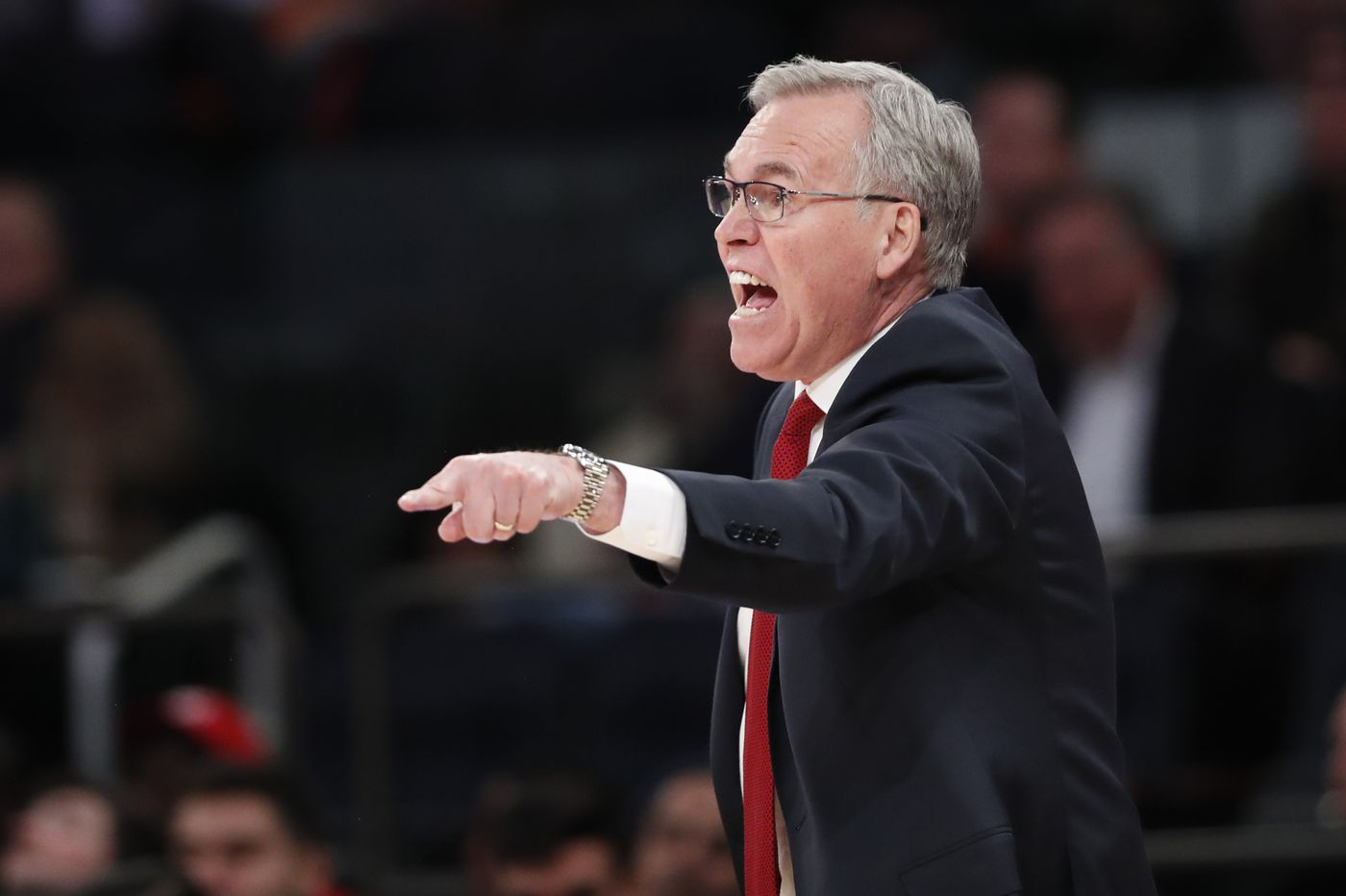 Hiring Mike D'Antoni as coach would be crazy, but it might work even if it means the end of Joel Embiid with the Sixers | David Murphy