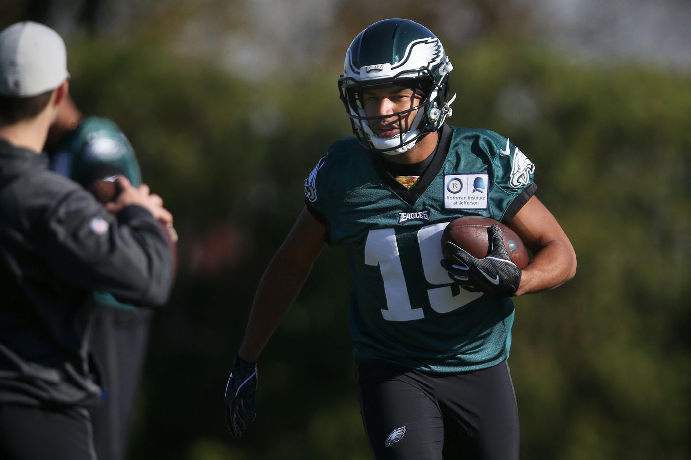 Eagles-Cowboys: Pregame stats that matter for Sunday night | Paul Domowitch