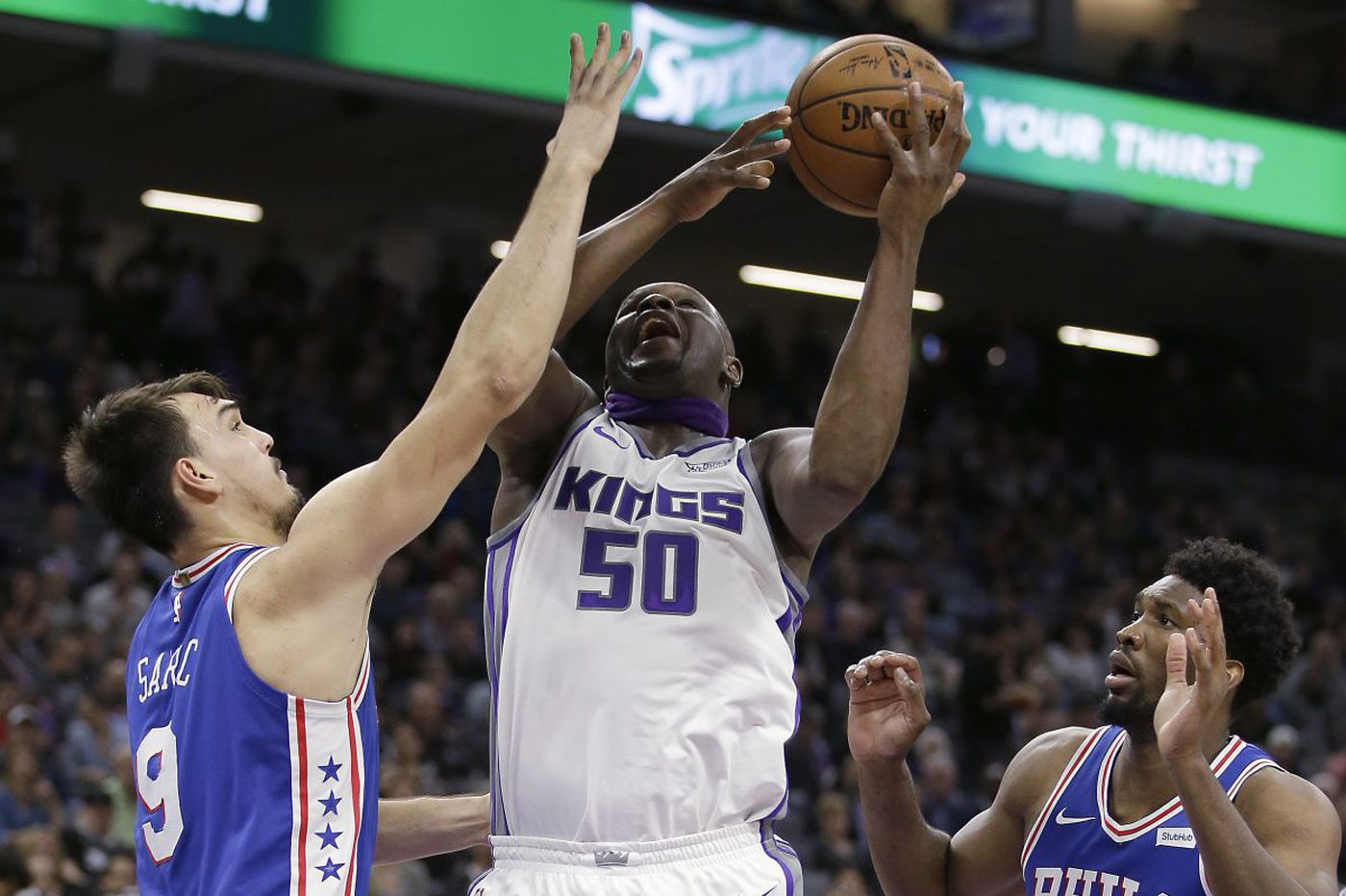Sixers-Kings observations, 'best' and 'worst' awards
