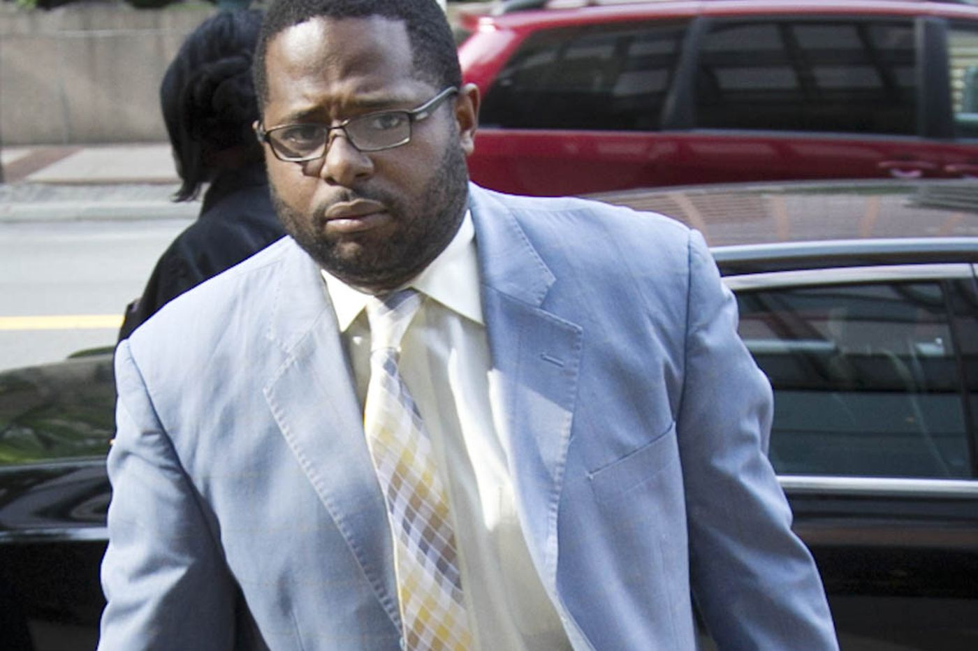 Former Traffic Court judge Singletary gets 20 months