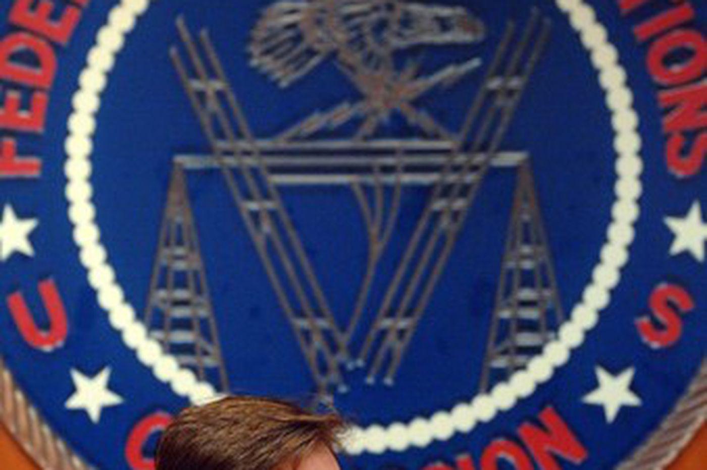 Editorial: Failure at the FCC