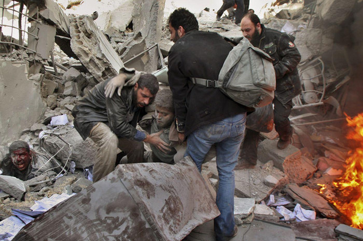 Israel prepares for Gaza invasion