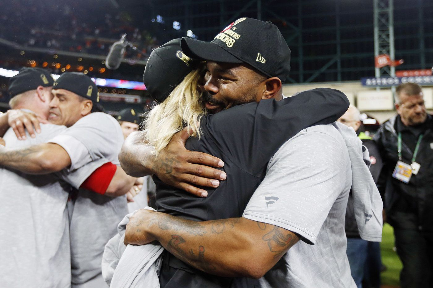 Washington Nationals owe the Phillies some thanks for their World Series title | Extra Innings