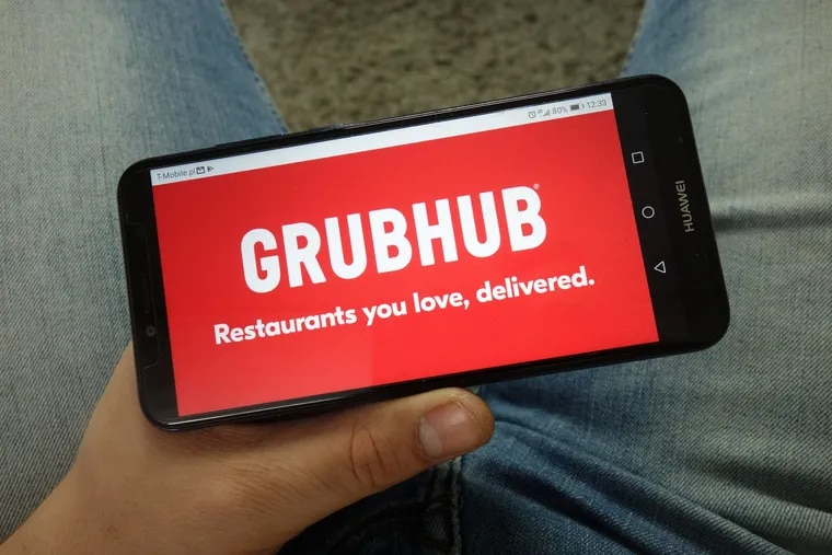 Just because a restaurant's menus appear on websites like Grubhub, DoorDash, and Postmates doesn't mean the management has formally partnered with those services.