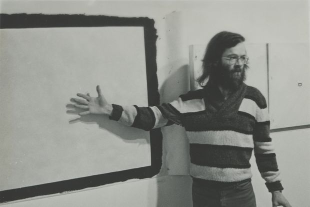 John Cale's 'nerd-brother' Tony Conrad is charming, difficult, and totally worth your effort in a big ICA retrospective