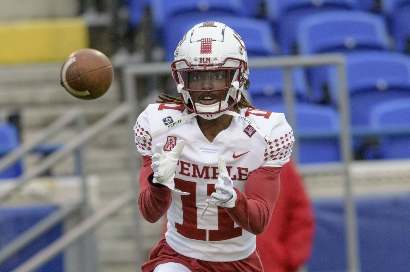 Tulane looks like a breeze for Temple, but don't count on it