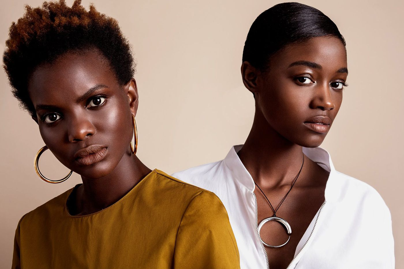 A former Penn student's jewelry line is featured in Vogue's September Issue | Elizabeth Wellington