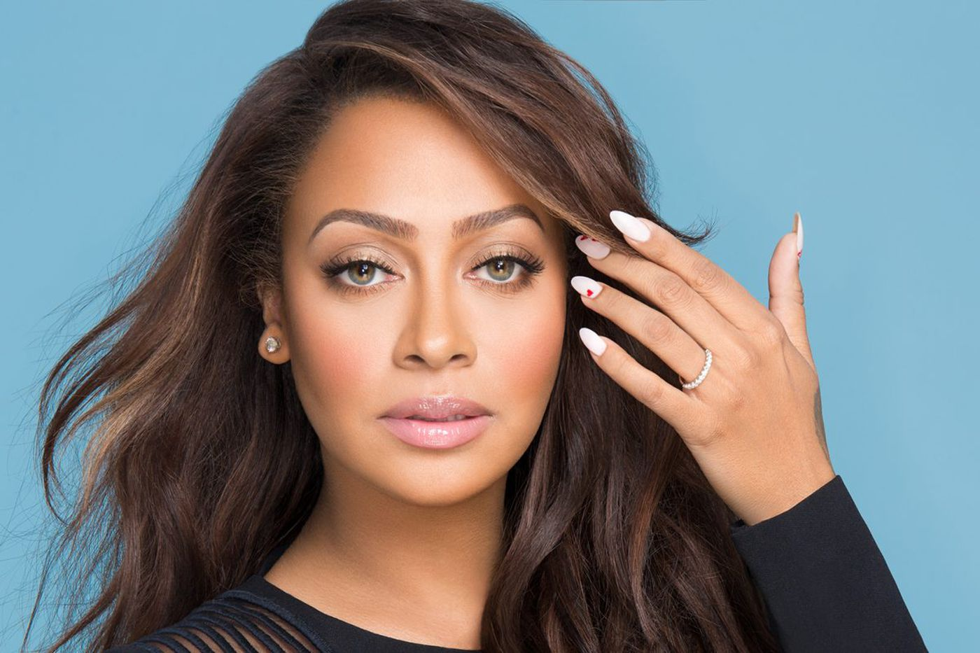 La La Anthony: 'My line takes women from day to play to slay'