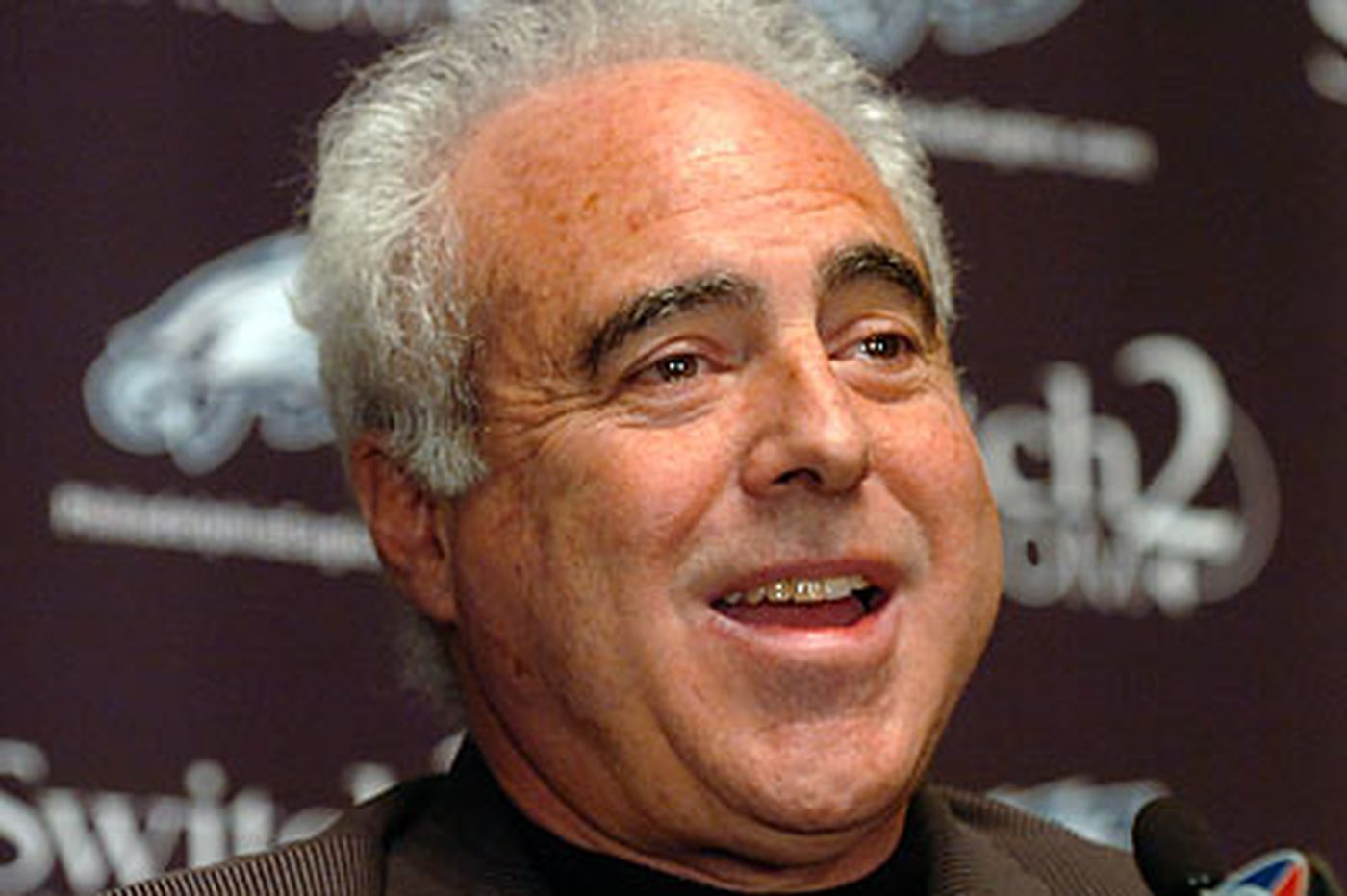 Lurie remains fond of Dawkins