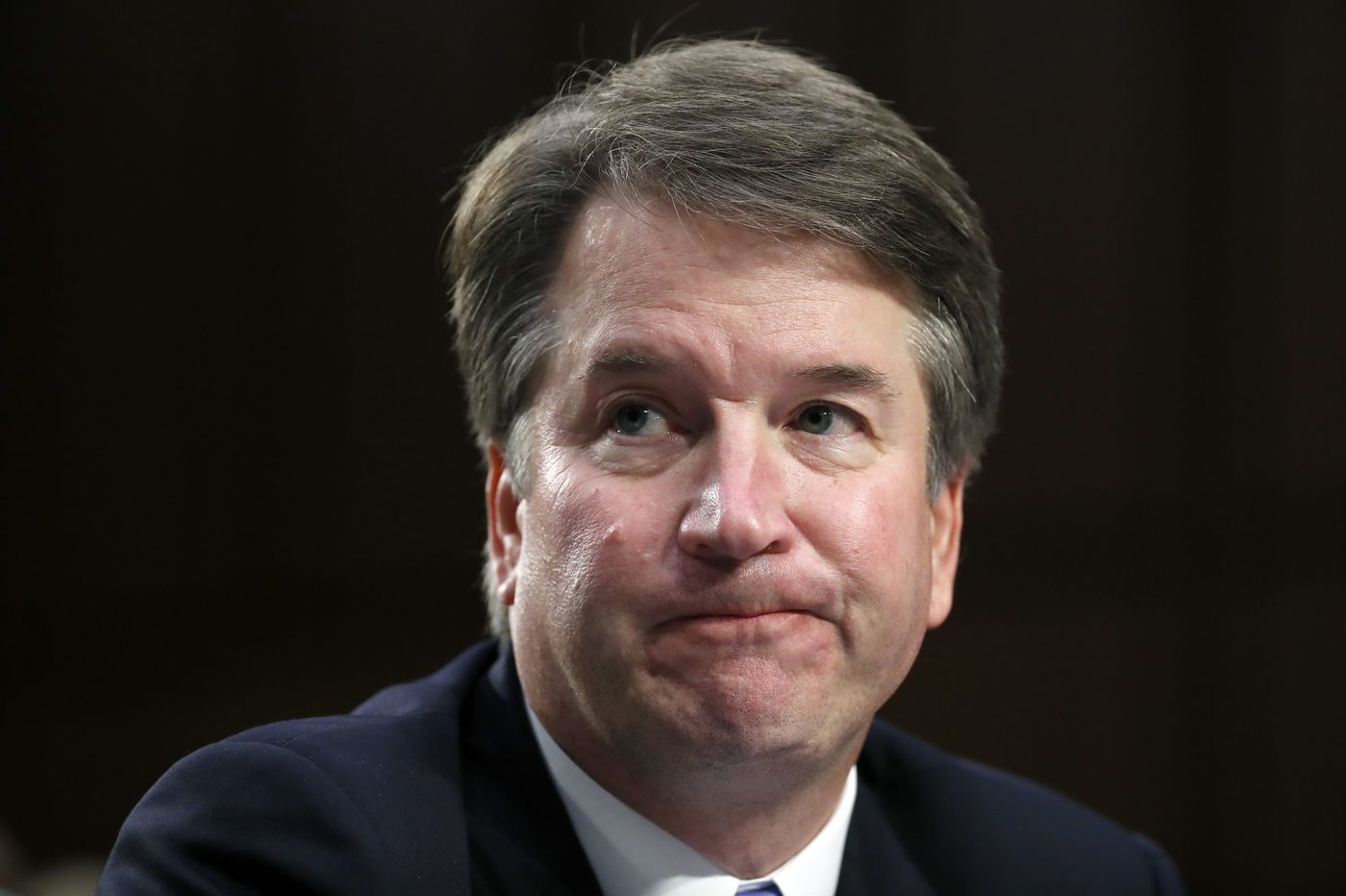 We already know the truth that matters: America can do a lot better than Brett Kavanaugh | Will Bunch
