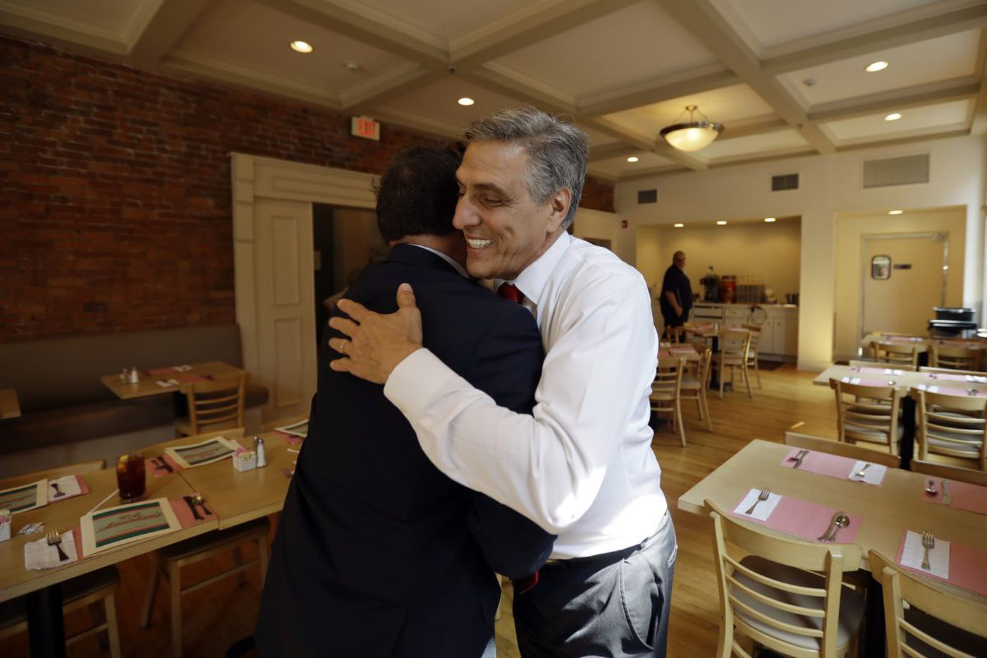 Lou Barletta wins Republican U.S. Senate primary