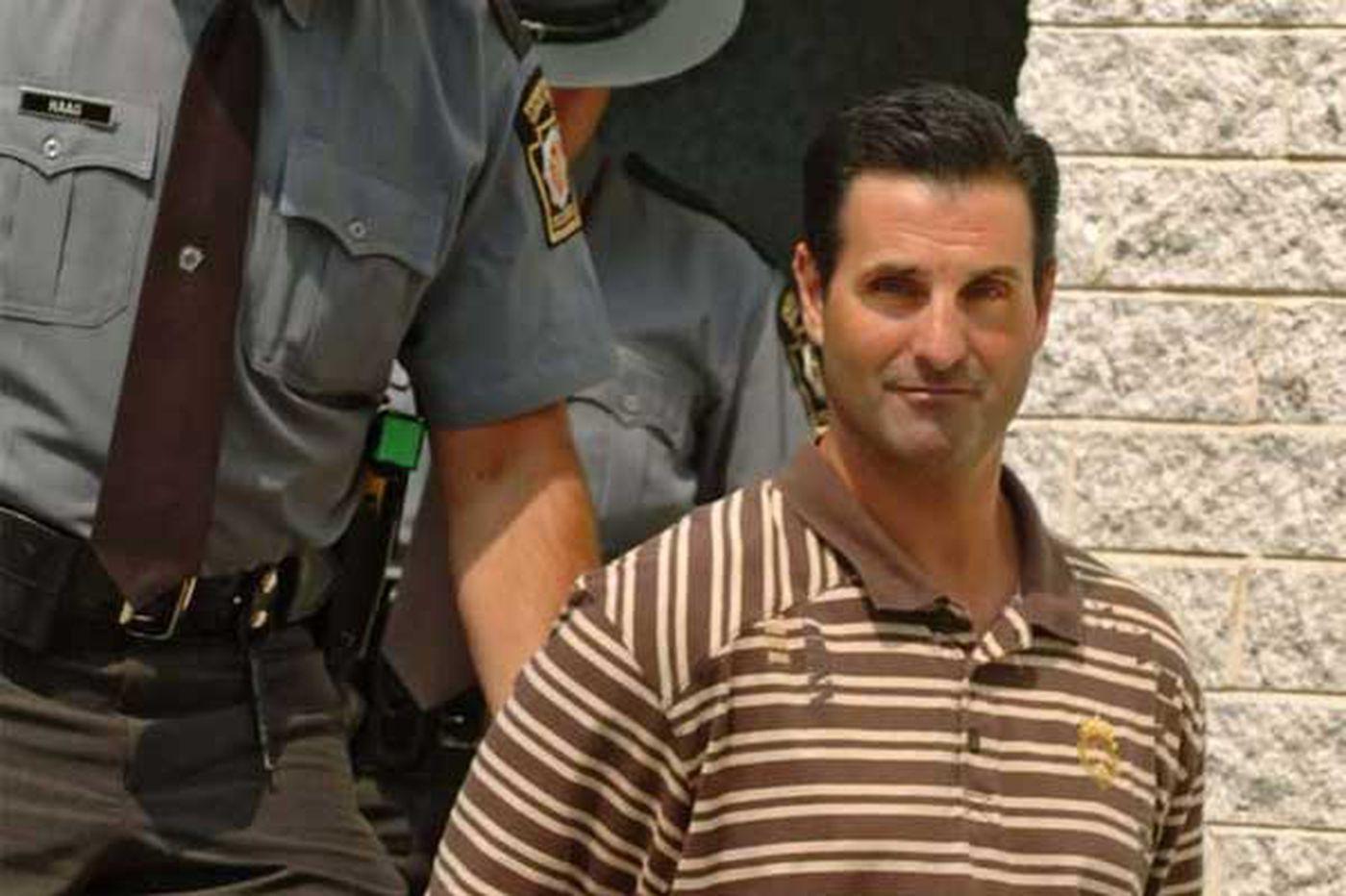 City Council staffer: I retrieved gun for 'Bent Finger Lou'