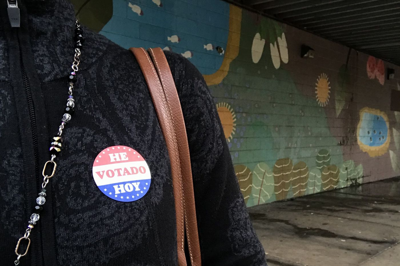 Philly coalition organizes to educate 'skeptical' Latino voters about November election