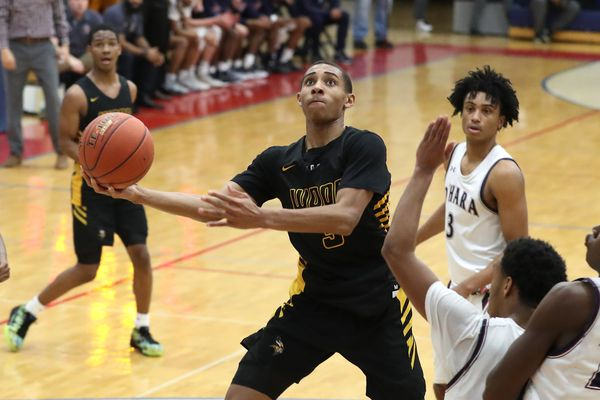 Recruiting Roundup: Archbishop Wood's Rahsool Diggins gets offer from Seton Hall, and St. Augustine's Jacob Ketschek hears from SEC school
