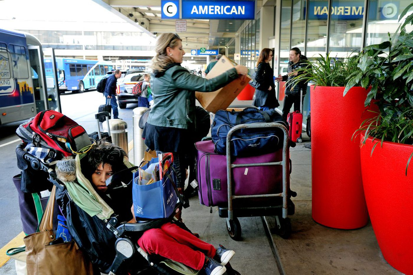 Best holiday travel tips to help you survive