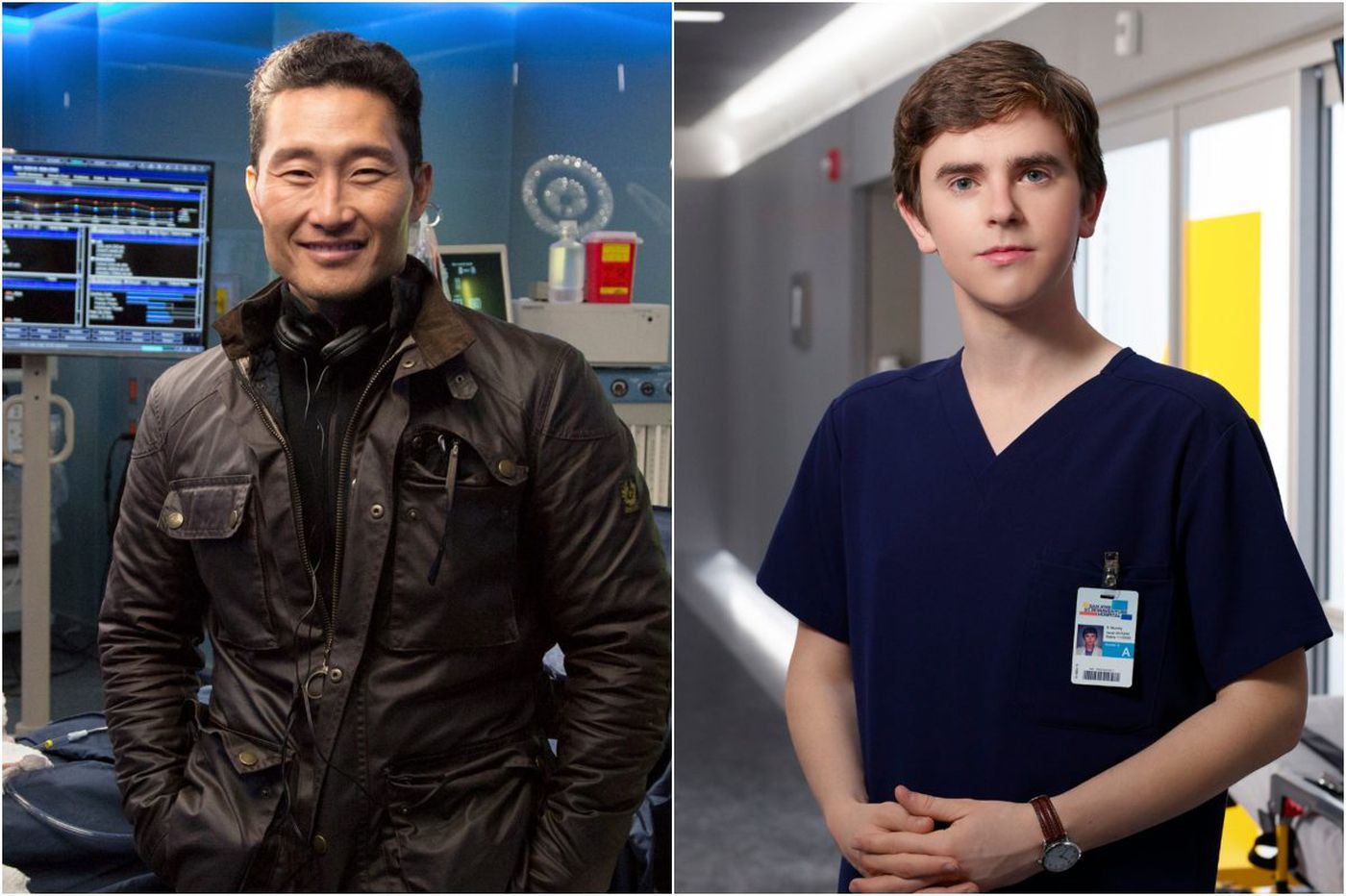 How 'Lost's' Daniel Dae Kim found 'The Good Doctor' for ABC