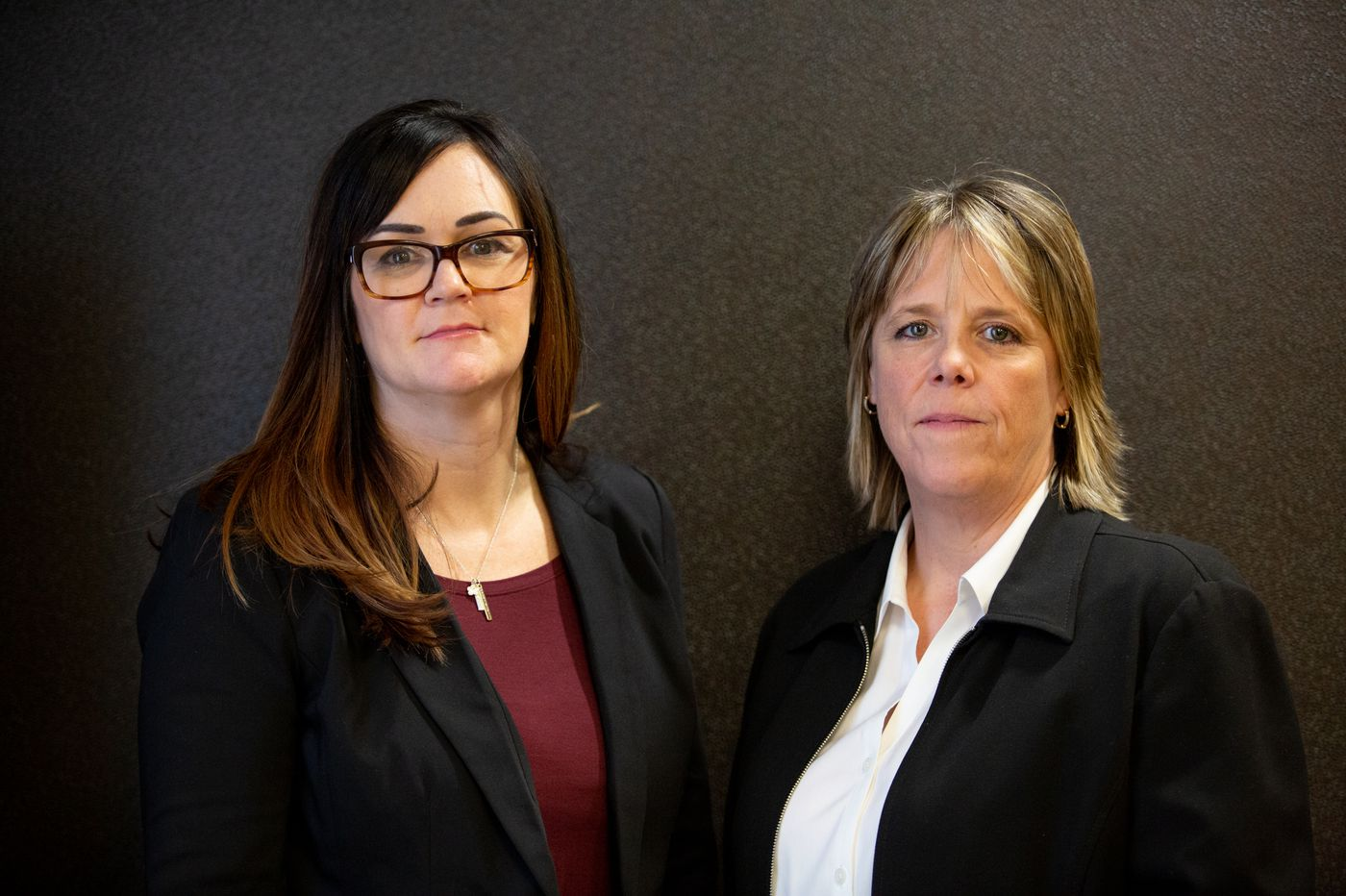 Suit by three high-ranking female employees alleges discrimination by Atlantic County prosecutor