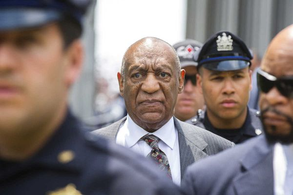 Will jury hear from 1 Cosby accuser ... or 14?