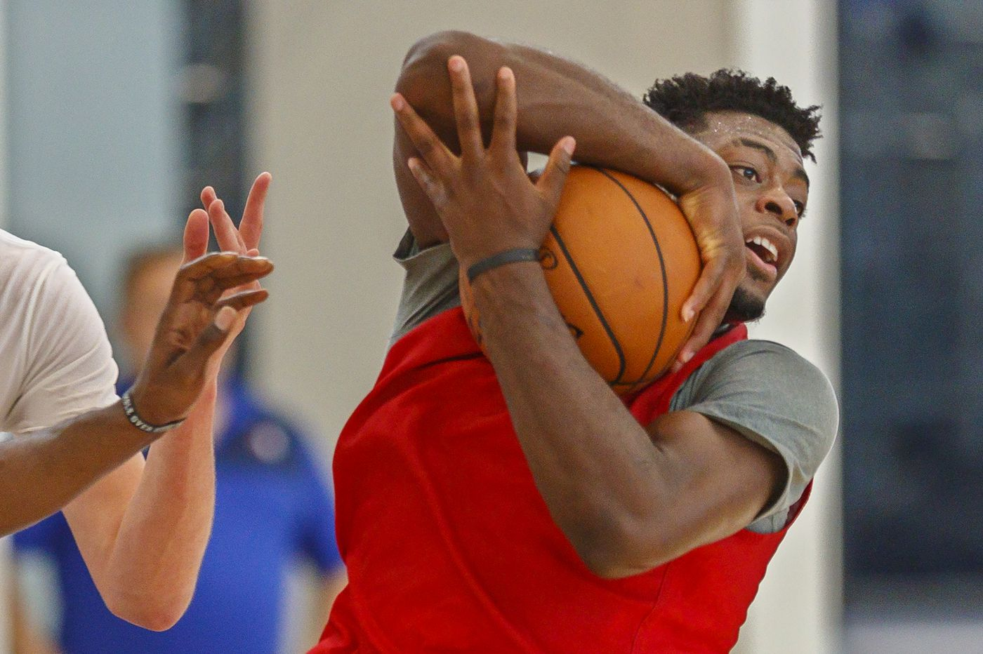 Sixers looking for player who can contribute right away with 24th pick